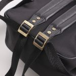 4. Detailing New Backpack Classic 428 Black