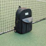 6. Conceptual Backpack Classic 416 Black