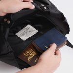 5. New Product Totebag Foldable 403 black