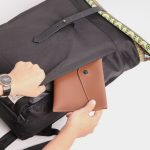 4. Backpack Archee 413 Black