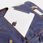 4. Backpack Rucksack 408 Blue