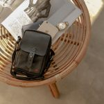 1. Conceptual Sling Bag Akita 201 Black New