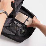 5. Backpack Cayman 411 Black