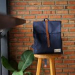 9. Backpack Towny 410 Blue