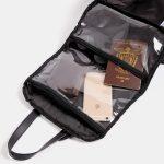 5. Backpack St. Morris Black