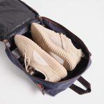 5. Shoes Bag 401 Blue