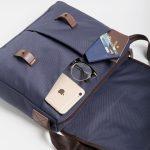4. Sling Bag Kyoto Blue