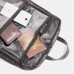 5. Backpack Vienna 419 Black