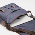 5. Sling Bag Kyoto Blue