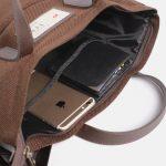 6. Sling Bag Kenzo 411 Brown